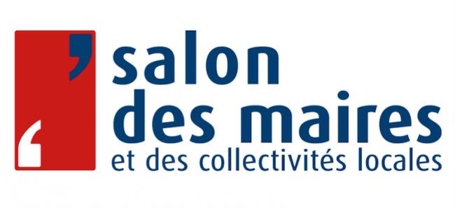 "Permalink to ""Salon des maires 2017»"
