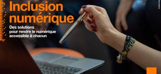 """Permalink to """"Inclusion numérique, des solutions pour rendre le numérique accessible à chacun»"""