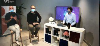 """Permalink to """"Retour sur les l'atelier DSF de Chambéry : les enjeux environnementaux du numérique»"""
