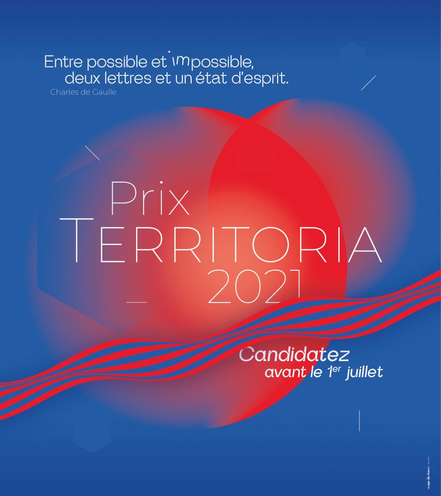 Prix territoria 2021