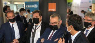 """Permalink to """"Orange et l'AMRF signent une charte élagage»"""
